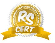 Romanian Certification System